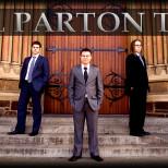 Bill Parton Trio
